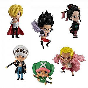 Adverge Motion 3 Set -  One Piece